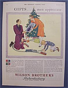 1929  Wilson  Brothers  Haberdashery (Image1)