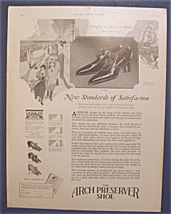1923  The  Arch  Preserver  Shoe (Image1)