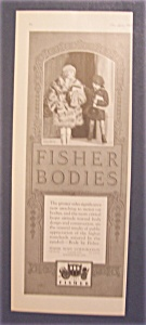 1923 Body By Fisher