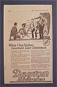 1920  Dayton  Bicycles (Image1)