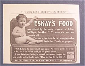 1907  Eskay's  Food (Image1)