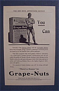 1907 Grape - Nuts