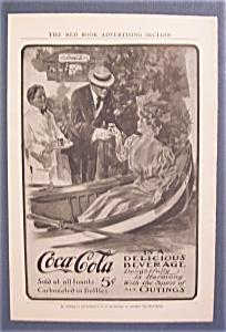 Vintage Ad: 1906  Coca - Cola (Image1)