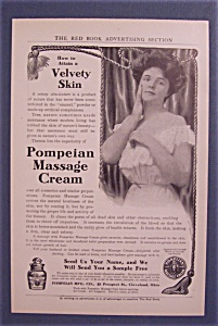1906  Pompeian Massage Cream (Image1)