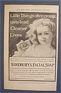 1905  Woodbury's Facial Soap (Image1)