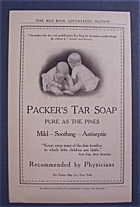 1905  Packer's Tar Soap (Image1)