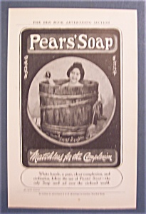 1905  Pear's  Soap (Image1)