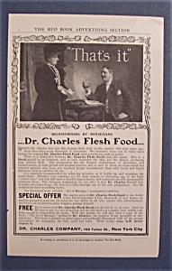 1905  Dr. Charles Flesh Food (Image1)