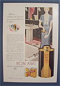 1931  Bon Ami (Image1)