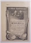 Click here to enlarge image and see more about item 10221: 1911  1847 Rogers Bros. Silverware