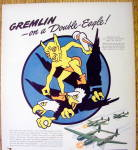 Click to view larger image of 1944 Oldsmobile Gremlin with 339th Fighter Squadron (Image2)