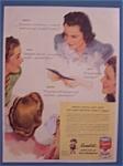 Vintage Ad: 1941 Bon Ami