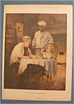Click here to enlarge image and see more about item 10433: Vintage Ad: 1924 Cream Of Wheat Cereal