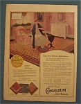 1923  Gold Seal Congoleum Art - Rugs