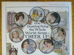 """Click to view larger image of 1911 Liquid Veneer w/ Dusting Song """"Cheer Up"""" (Image2)"""