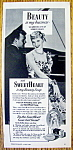 Vintage Ad: 1952 Sweetheart Soap with Korky Kelley