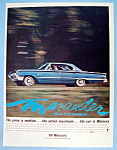 Click to view larger image of Vintage Ad: 1963 Mercury Marauder (Image1)