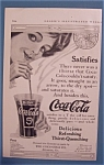 Click here to enlarge image and see more about item 10566: Vintage Ad: 1912  Coca - Cola