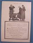 1913  Hart Schaffner & Marx