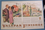 1929  Valspar  Finishes
