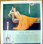 Click to view larger image of Vintage Ad: 1937 Community Plate Silverware (Image2)