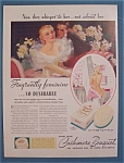 1936 Cashmere Bouquet Toilet Soap