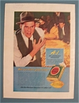 Click here to enlarge image and see more about item 10904: Vintage Ad: 1939 Lucky Strike Cigarettes