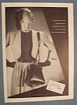 Click here to enlarge image and see more about item 11123: Vintage Ad: 1946 Jenny Bags