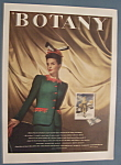 1943 Botany with a Lovely Woman