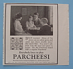 Click here to enlarge image and see more about item 11189: Vintage Ad: 1923 Parcheesi