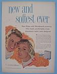 Vintage Ad: 1957 Kotex