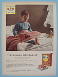 Click here to enlarge image and see more about item 11291: Vintage Ad: 1957 Trix Cereal