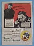 1934 Camel Cigarettes with Sharpshooter Virgil Richard