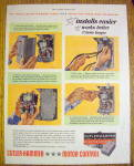 Click to view larger image of 1954 Cutler-Hammer Motor Control with Installs Easier (Image2)