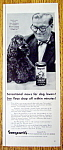 Click to view larger image of 1957 Sergeant's Scratch Powder with Dave Garroway (Image1)
