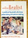 Click to view larger image of 1952 Stereo Realist Camera w/John Wayne & Nancy Olson (Image2)