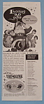 Click here to enlarge image and see more about item 11493: Vintage Ad: 1953 View-Master w/ Santa Claus