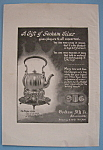 Vintage Ad: 1895 Gorham Manufacturing Company