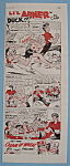 Vintage Ad: 1946 Cream Of Wheat Cereal w/ Lil' Abner