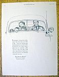Vintage Ad:1954 Massachusetts Mutual By Norman Rockwell