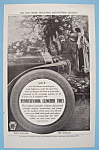 Click here to enlarge image and see more about item 11779: Vintage Ad: 1907 Pennsylvania Clincher Tires