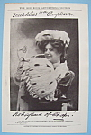 Vintage Ad: 1907 Pear's Soap