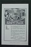 1917 Brascolite with Brascolite in a Room in the House