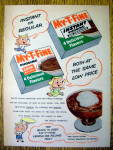 1956 My-T- Fine Pudding with Instant or Regular