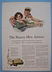 Vintage Ad: 1927 Palmolive Soap