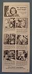 Vintage Ad: 1940 Chas H. Fletcher Castoria