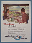 1946 Canadian Pacific with A Picture Window