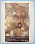 Click here to enlarge image and see more about item 12243: Vintage Ad: 1974 Sugar Free Dr. Pepper