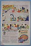 Click here to enlarge image and see more about item 12314: Vintage Ad: 1938 Wheaties Cereal
