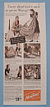 Click here to enlarge image and see more about item 12322: Vintage Ad: 1939 Maytag Washer